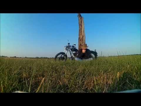 [HD] Test i prezentacja Cleveland Heist   motocykle-125.com.pl