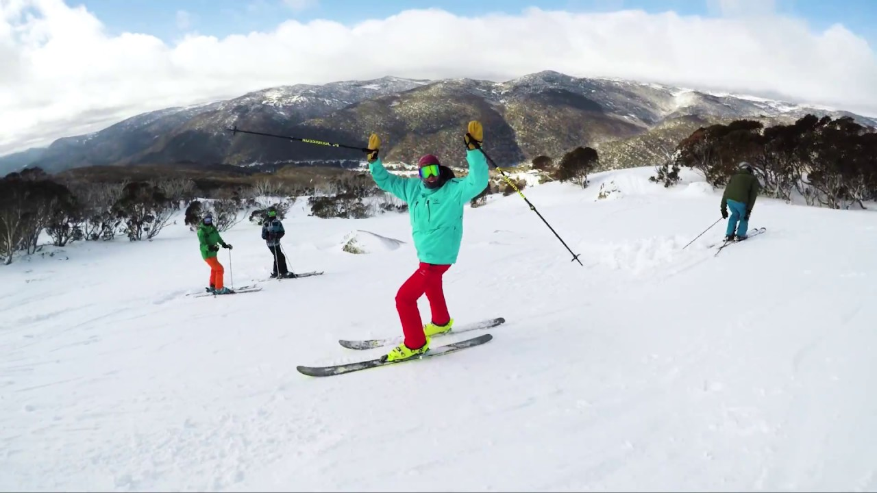 Thredbo Blizzard of Oz 2.0 ft. Client Liaison