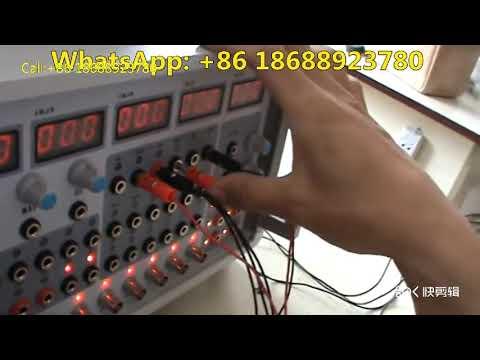 MST9000+ Auto ECU Lab Equipment