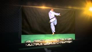 Black Belt Basics - www.tkd-blackbelt.com
