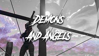 Fortnite Montage - Demons & Angels (A Boogie ft. Juice WRLD)