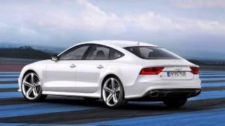 ABT Sportsline Audi RS7 2014 Videos