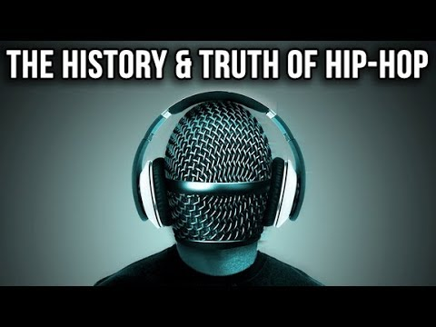 RAP | The History & Truth of Hip-Hop