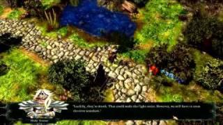 Grotesque Tactics: Evil Heroes - Debut Trailer HD