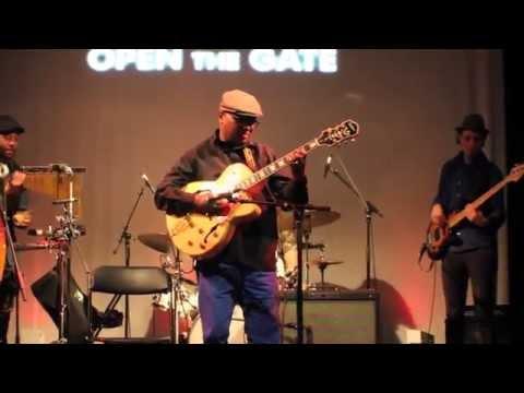 Tony Dudu & The Gumbe Jazz ☆ RichMix [2]