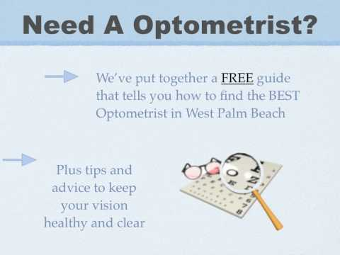 West Palm Beach Optometrist
