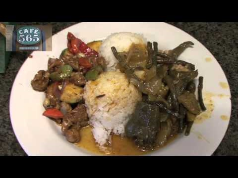 Cafe 565 - Lanai City, Lana
