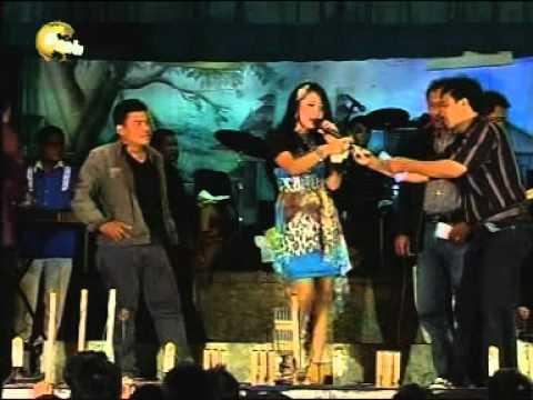 Putra Buana Live Show In Jakarta_ Anisa Rahma - Tak Mau Mengerti