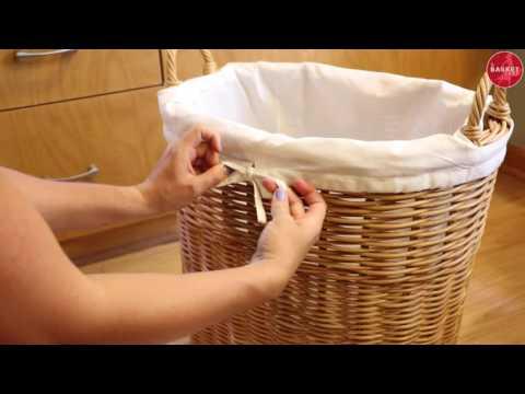 Laundry Liner Demo