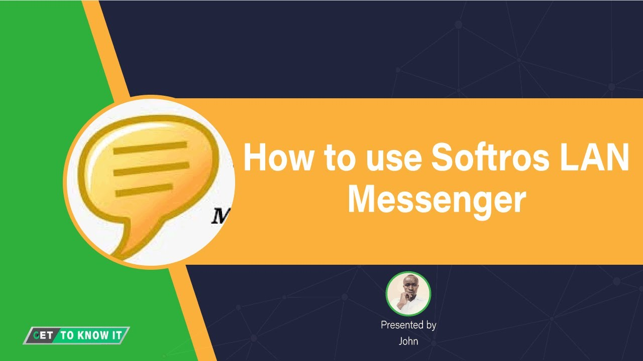 Best LAN messenger 2020 for Windows 10. Download guide.
