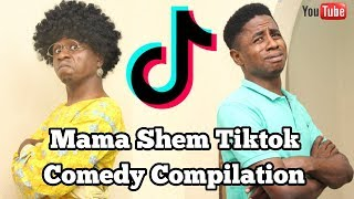 Tiktok Compilation (Part 2) | Mc Shem Comedian