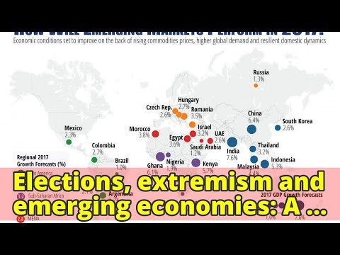 Elections, extremism and emerging economies: A look at South-east Asia's year ahead