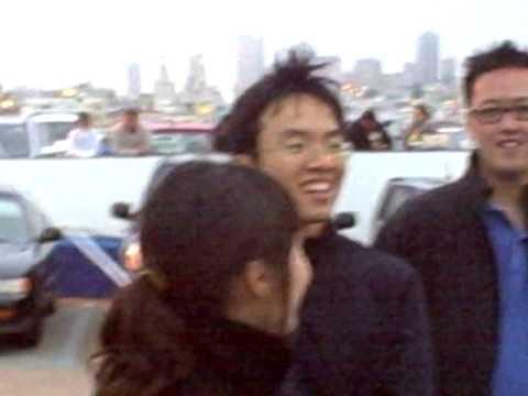 asian matchmaking san francisco