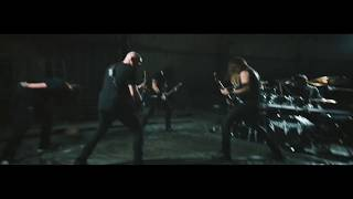 "Sinsaenum ""Final Resolve"" Official Music Video - New Album Out August 10th"