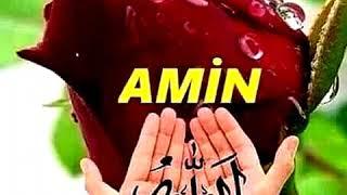 Allah ovladlarimizi Qoru Amin