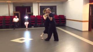 http://www.albertomalacarne.it/tango.html - Corsi Tango Argentino - Livello Avanzati 30/09/2014