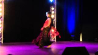 Puneet - Danse Indienne - Gore Gore Se Chore - 20 Mai 2011