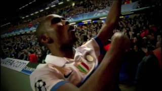 INTER vs BAYERN - PROMO PREVIEW CL FINAL MADRID TRAILER 2010  (HD)(Realizzato da Eugenio Ceriani Promo per la finale di Champions League: Sabato 22 Maggio 2010, Estadio Bernabeu. FC INTERNAZIONALE - BAYERN ..., 2010-05-17T22:44:13.000Z)