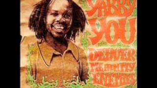 03 Yabby you -  Blood A Run Down In Kings Street