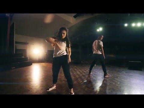 No Air Dance Cover - Regal x Candy
