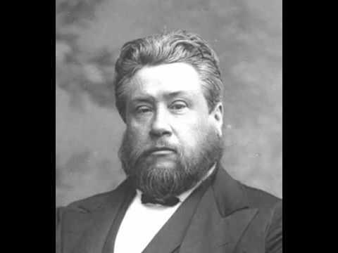 Чарльз Сперджен ,Проповедь - Чистая совесть