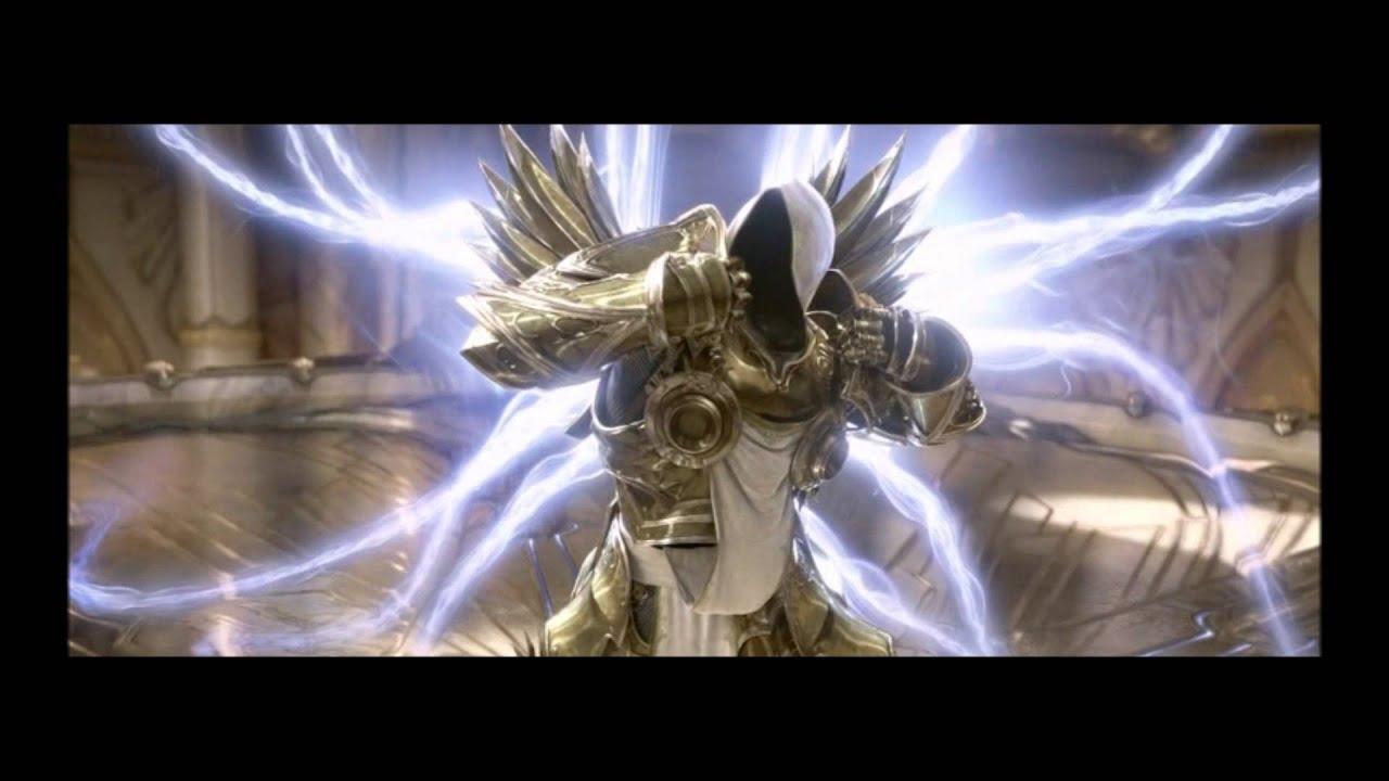 Diablo Hd Wallpaper Diablo Iii The Imprisoned Angel Cgi Cutscene Leah Uncle