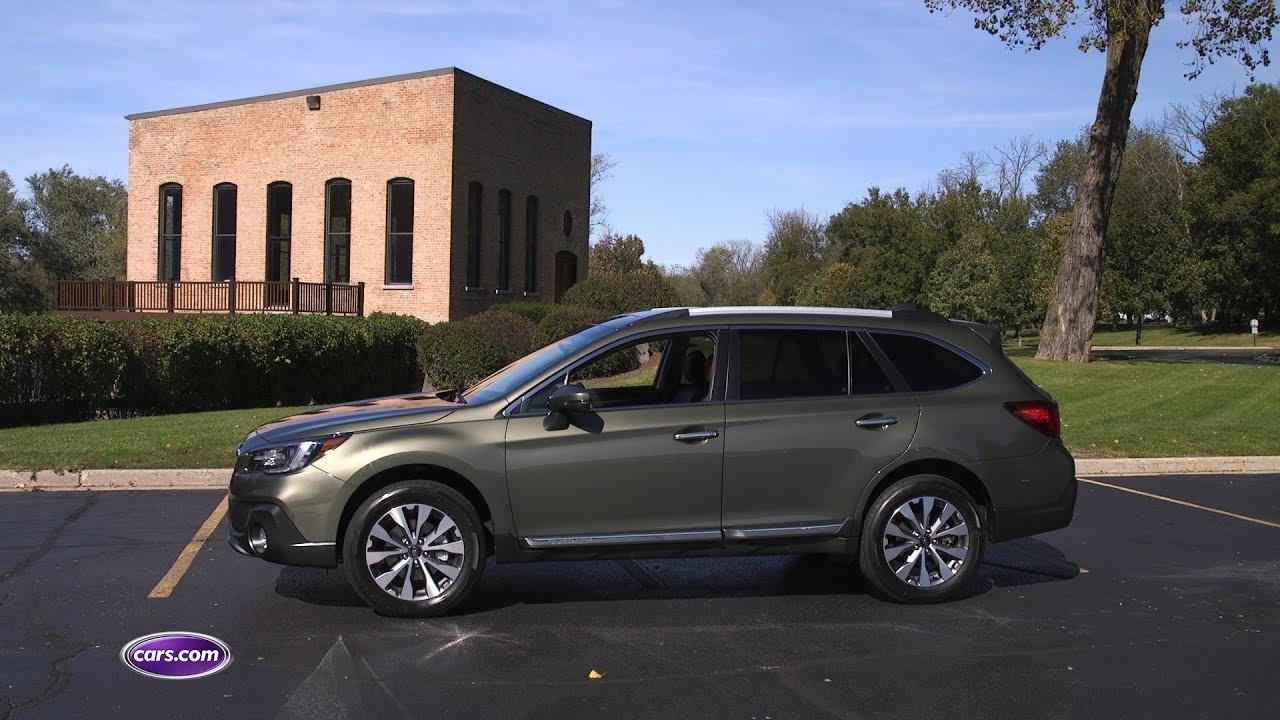 2018 Subaru Outback Review Cars