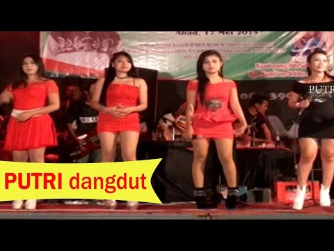 FULL HD - all artis BAHENOL bohay - khitanan    dangdut koplo HOT
