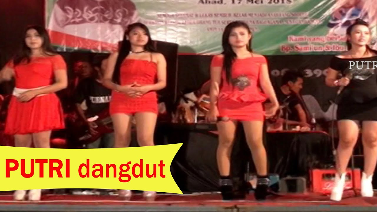 FULL HD - all artis BAHENOL bohay - khitanan || dangdut koplo HOT ...