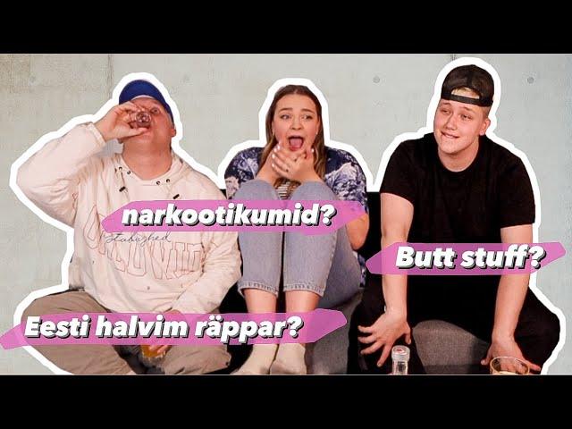 VASTA VÕI JOO ft. Clicherik & Mäx