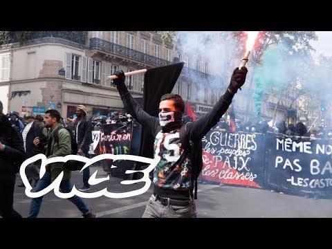 Resultado de imagen de Black Bloc: Dentro de la izquierda radical de Estados Unidos