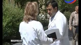 Дагестанская школьница умерла от болезни сердца