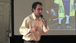 TEDxTacoma - Eric Lanigan - Me-curious: A path to self love