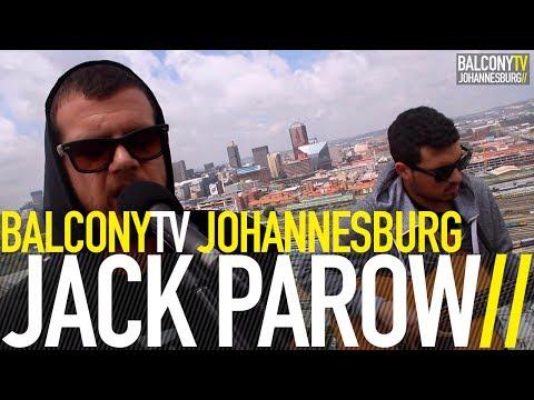 JACK PAROW - FEE FI FO FUM (BalconyTV)