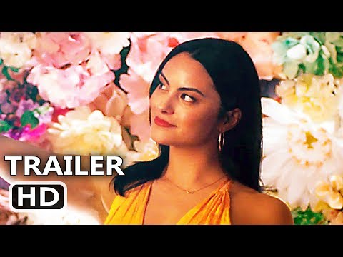 Play THE PERFECT DATE Official Trailer (2019) Camila Mendes, Netflix Movie HD