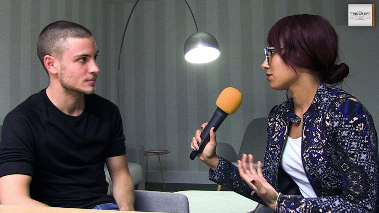 Jannik Schümann im Interview zu