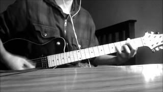 KROKUS - Better Than Sex (Rhythm guitar cover)