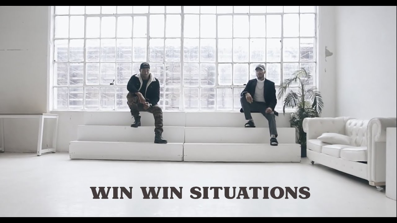 Kayo Genesis - Win Win Situations feat. Kam Kalloway (Official Music Video)