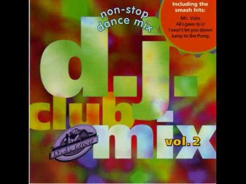 D.J. Club Mix Vol. 2 - Various Artists