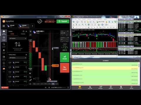 binary options iq option recording