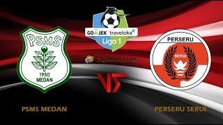 Download Video LIVE STREAMING | PSMS MEDAN 1 VS 0 PERSERU SERUI - LIGA 1 GOJEK INDONESIA | BABAK KEDUA MP3 3GP MP4