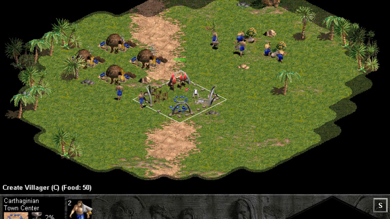 age of empires rise of rome download windows 7