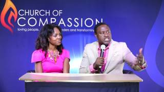 Church of Compassion Vision Interview