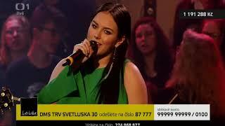 Ewa Farna a David Stypka - Dobré ráno, milá! - Světlo pro Světlušku
