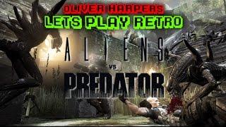 Aliens Vs Predator (XBOX 360) Marine - Let