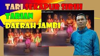 3.Tari Sekapur Sirih, Jambi.wmv