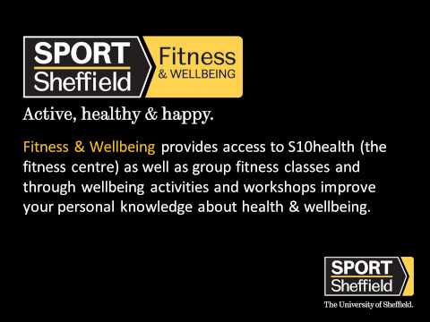 Sport Sheffield - The University of Sheffield