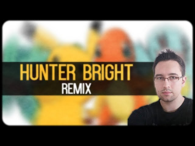 LutcheRr ft. Hunter Bright - Pokémon [Remix]