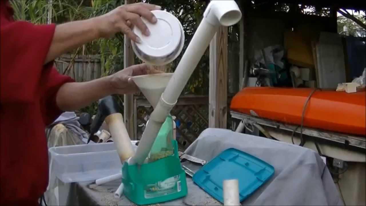 El mejor limpiador de semilla del mundo the best seed - Limpiador de errores gratis ...