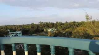 View from Jharkhali Watch Tower, Sunderbans